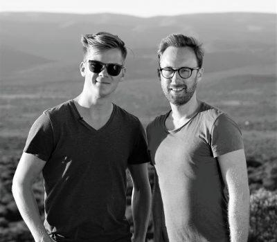 Tim Wessling & Arne Hörmann